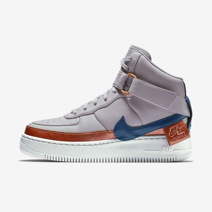 Nike Women's Shoe Force 1 Jester High XX