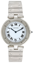 Cartier Vintage Santos Ronde Watch, 32mm