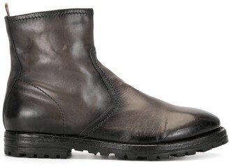 Officine Creative Vail/007 ankle boots