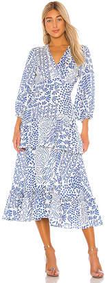 Alexis Tereasa Dress