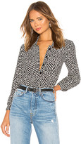 LPA Blouse Bodysuit