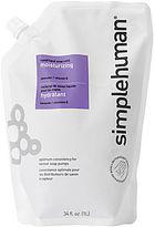 Simplehuman 3-Pack 34-Ounce Lavender + Vitamin E Soap Refill Set