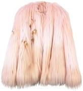 N'onat Pink Romance Coat