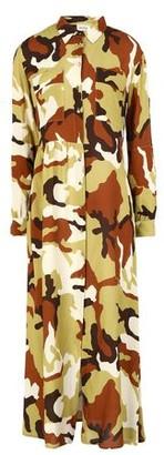 Dixie 3/4 length dress