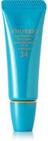 Shiseido Sun Protection Eye Cream Spf34, 15ml - one size