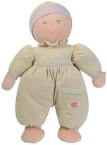 15'' Organic Light Skin Cuddly Girl Plush Toy
