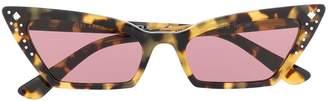 Cat Eye Vogue Eyewear x Gigi Hadid cat-eye sunglasses