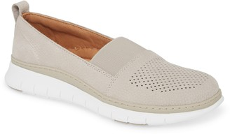 Vionic Roxan Perforated Slip-On
