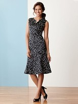 Pendleton Silk/cotton All Day Dress