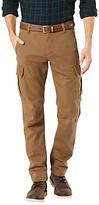 Dockers Slim Fit Twill Field Cargo Trousers