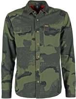 Volcom Larkin Light Jacket Military