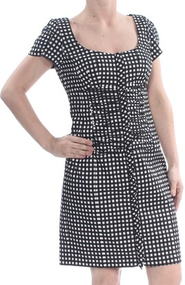 Nanette Lepore Women's Check me Out Dress