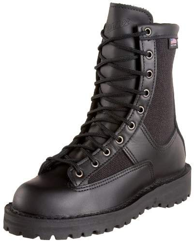 Danner Women's Acadia 400 Gram W Uniform Boot