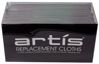 Artis Replacement Cloths For Cleaning Pad