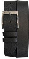 James Campbell Men's Leather Belt