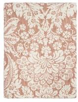 D'Ascoli Garden 314cm X 223cm Linen-blend Tablecloth - Brown Multi