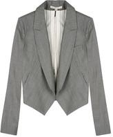 Tim Crop Tux Jacket
