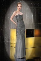 Alyce Paris Mother of the Bride - 29683 Dress in Dove Grey