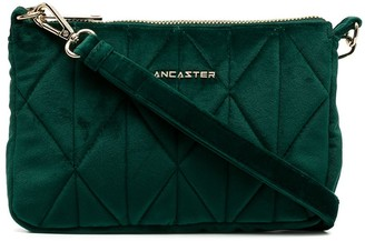 Lancaster Actual quilted crossbody bag