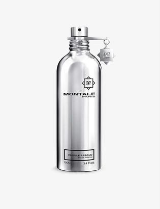 Montale Vanille Absolu eau de parfum 100ml