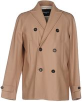 DSQUARED2 Coats - Item 41686478