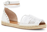 French Connection Usha Woven Espadrille Sandal