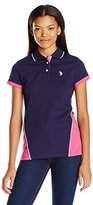 U.S. Polo Assn. Juniors Splice Shirt