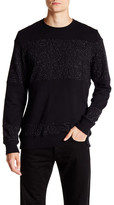 Globe Dust Crew Neck Sweater