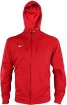 Nike Men's Therma-Fit KO Full Zip Hoody, Color Options