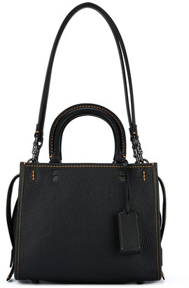 Coach 'Rouge' tote