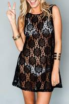 Show Me Your Mumu Tobin Lace Cover-Up