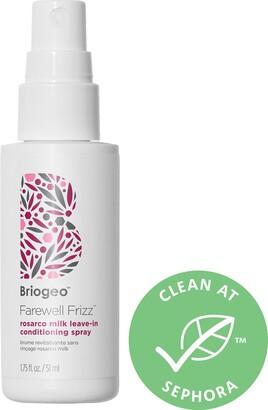 BRIOGEO Farewell Frizz Rosarco Milk Leave-In Conditioner