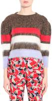 N°21 Round Collar Cardigan