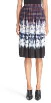 Altuzarra Women's Lucile Pleated Skirt