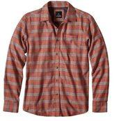 Prana Men's Alabaster Button Down Shirt