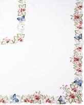 "Sferra Monarch 72"" x 90"" Tablecloth & 8 Napkins"