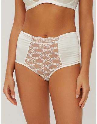 Selfridges Sophia lace