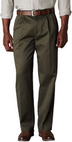 Dockers D3 Signature Classic-Fit Pleated Pants