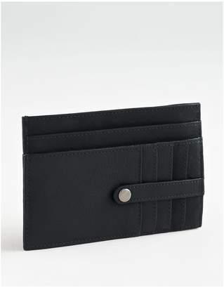 Derek Alexander Leather Cardholder