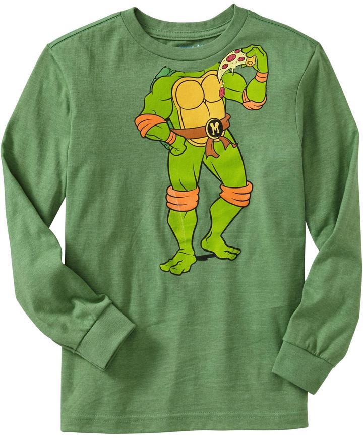 Old Navy Boys Ninja Turtles™ Tees