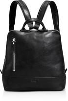 Shinola Mini Zip Backpack