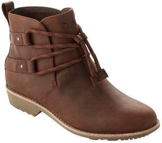 L.L. Bean L.L.Bean Women's Teva De La Vina Dos Shorty Boot
