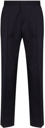 BOSS Gibson tailored suit trousers