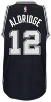 adidas Men's LaMarcus Aldridge San Antonio Spurs Swingman Jersey