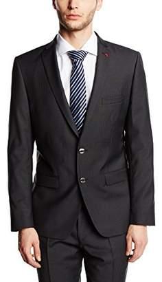 Roy Robson Men's Suit Jacket 5009/2002 - Grey