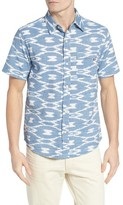 Sol Angeles Men's Cenote Woven Shirt