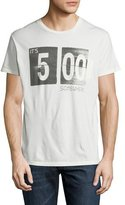 Sol Angeles 5 O'Clock Pocket T-Shirt, White
