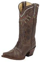 Tony Lama Boots Women's Rancho VF6015 Boot