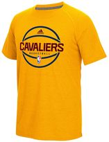 adidas Men's Cleveland Cavaliers Pre-Game Ball Tee