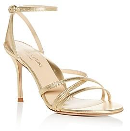 Marion Parke Women's Lillian Strappy High-Heel Sandals